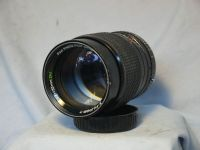 '                 135MM -RARE-GREAT BOKEH- ' 135mm 2.8 Prime Fujica X-Fujinar-T DM Lens £39.99